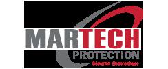 Spécialiste de systèmes de sécurité électronique- Martech Protection